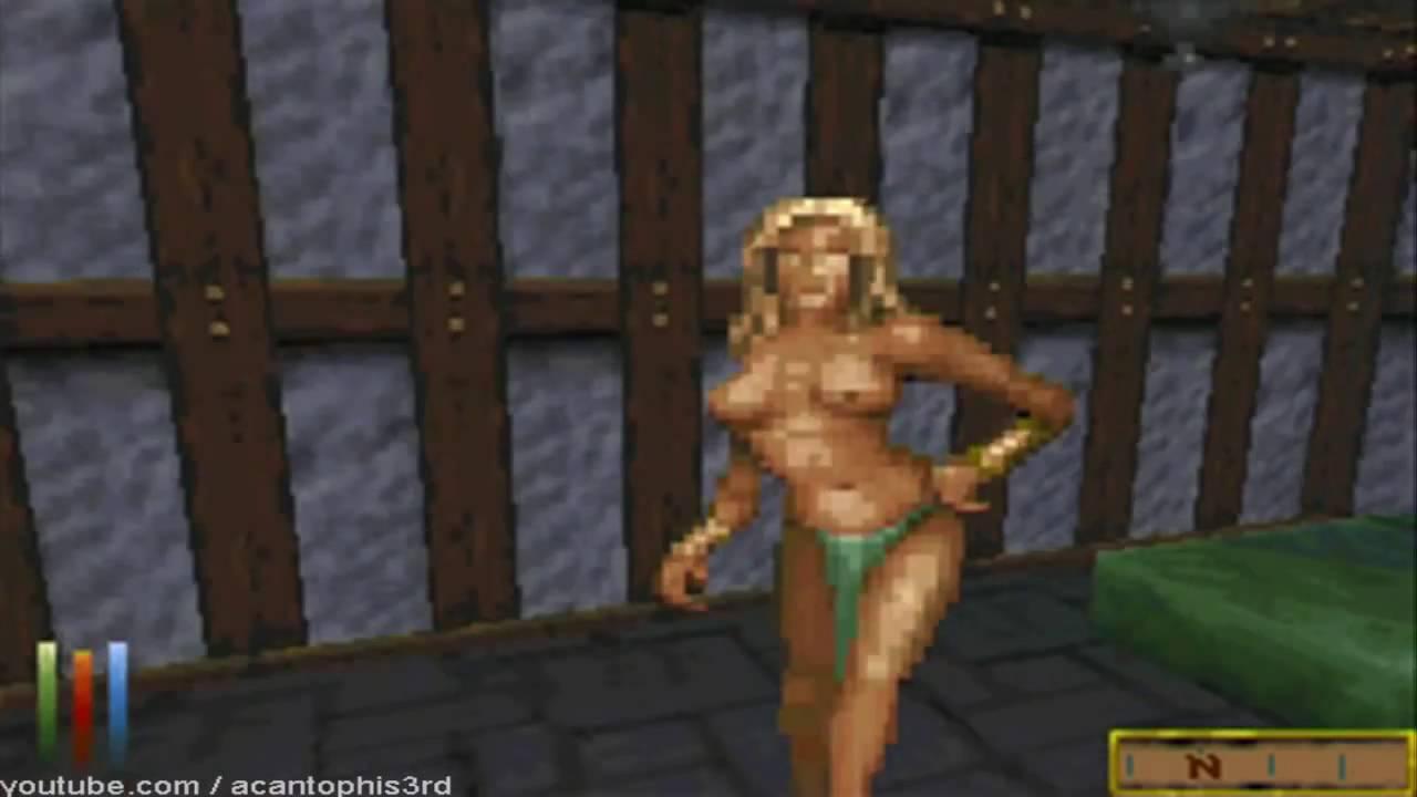 The Elder Scrolls Nude 71