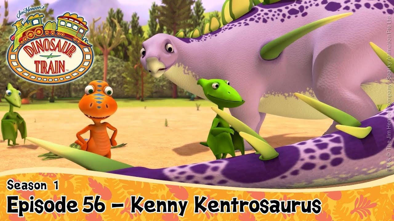 Dinosaur train snake episode / Dare 2 date episode 22