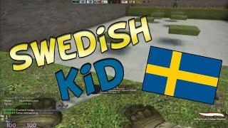 🇸🇪 Swedish kid on bhop server