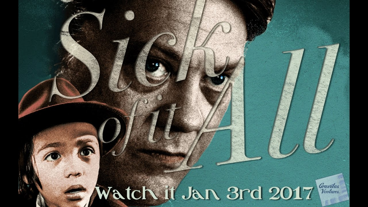 Download SICK OF IT ALL - Trailer - full movie