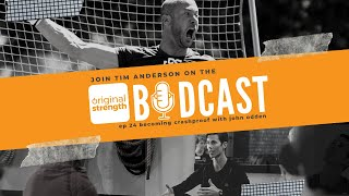 BodCast Episode 24: Becoming Crash Proof with John Odden