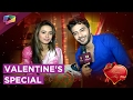 Shivani Surve And Vikram Singh Chauhan Talk About Valentine's Day | Reveal Single Or Not video