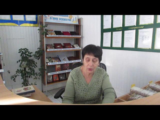 Изображение предпросмотра прочтения – СофияГоряйнова читает произведение «Письмо матери» С.А.Есенина
