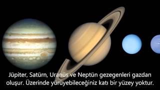 Uzay ve Gezegenler Hakkında 10 İlginç Bilgi