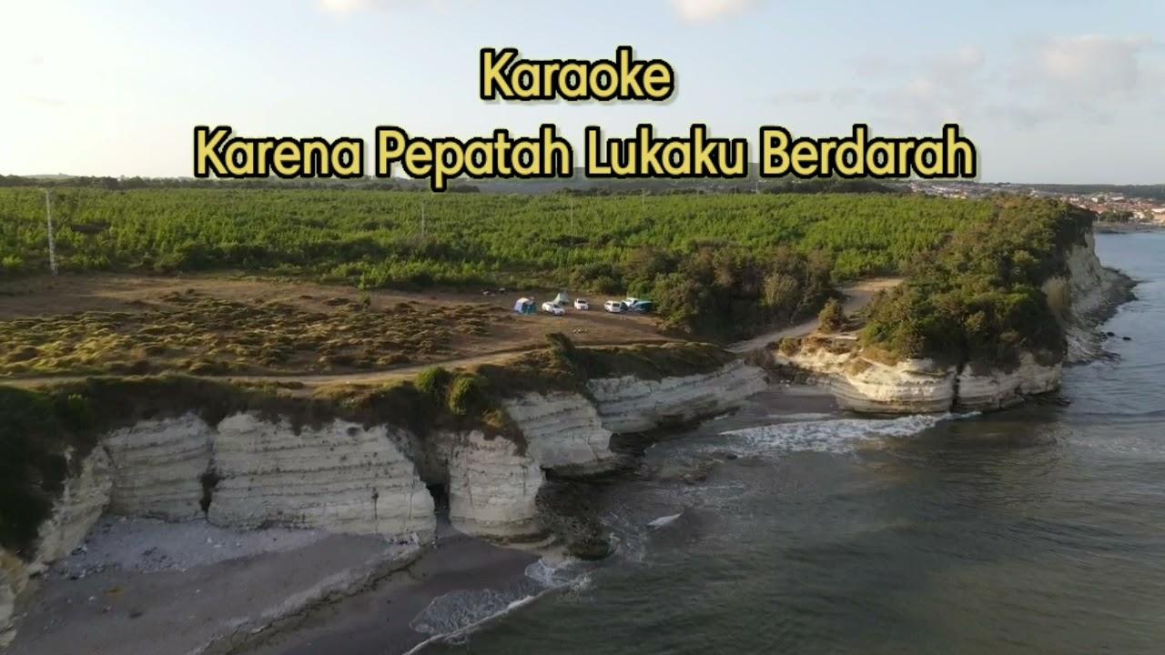 Karaoke Kerana Pepatah Lukaku Berdarah (Review)