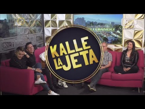 Si tiene hambre se engulle este...'Kalle la jeta' | La Kalle