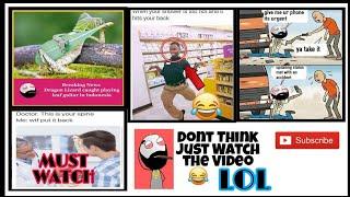 Funny Memes |  Be Like Bro meme | lol