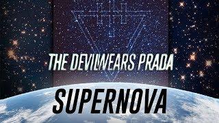 The Devil Wears Prada Space EP Supernova Music Video