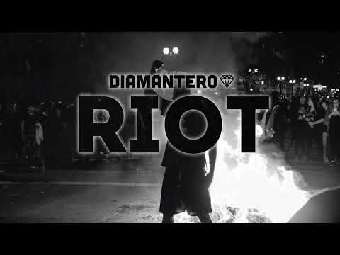 Diamantero Riot