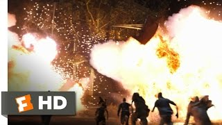 I Am Legend (8/10) Movie CLIP - They Followed Us Home (2007) HD