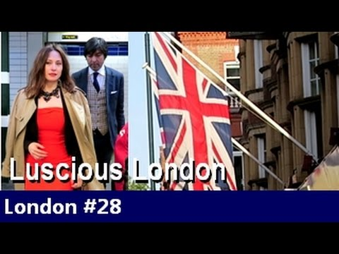 "Luscious London - ""SW Land"" (SW1, SW3 & SW7) Conran Shop, Chelsea - Episode 28"