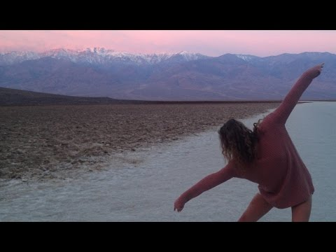 """Petra Collins - Making Space """"Time Will Tell"""" feat. Blood Orange"""