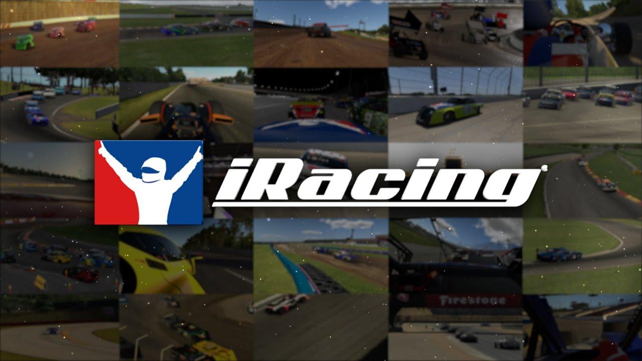 iRacing .INI files Best Settings To Help In Sim Racing