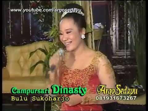 Langgam Kroncong Goda Ati, Campursari Dinasty Bulu Sukoharjo