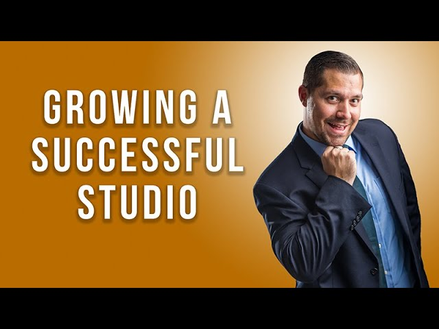 How to Grow a Successful Business with Kenny Pang