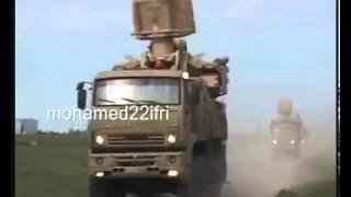 جيش الجزائر عنده اقوي سلاح في العالم