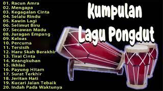 Download Lagu Kumpulan Pongdut Kendang Rampak Terpopuler 2020 mp3
