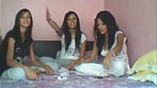 +18 Zeynep ve arkadaşları  Son Nokta :)