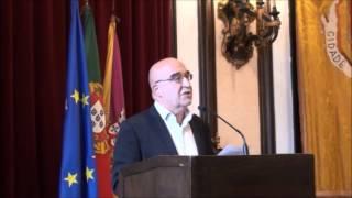 Intervenção do deputado José Reis (Cidadãos Por Coimbra), na Assembleia Municipal do dia 29-4-2016