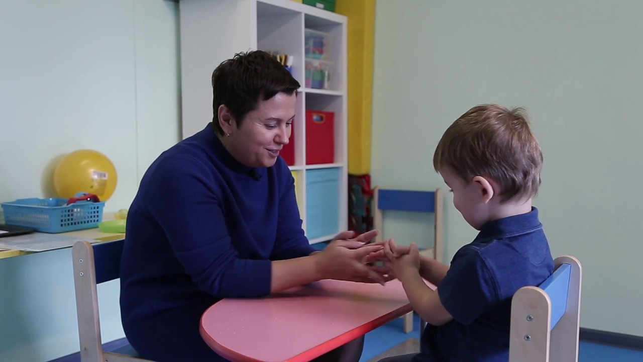 Занятие для детей 2-3 лет №11 | Онлайн детский клуб «Лас ...