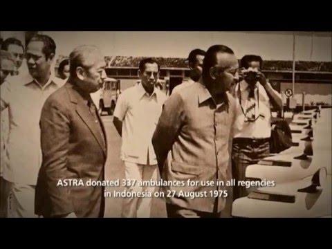 PT ASTRA INTERNATIONAL TBK - DAIHATSU SALES OPERATION