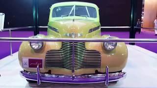 1947 Chevrolet Fleetmaster 2 Classic Car