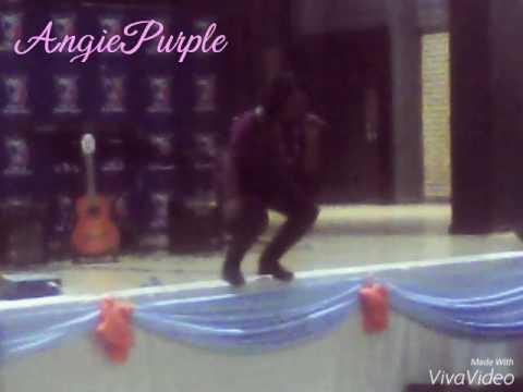 AngiePurple