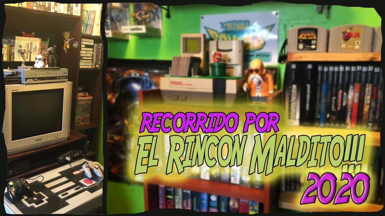 Mi Rincón Maldito (Express Tour 2020)