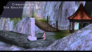 Metin2 Saphira Crepusculum die Story Folge1
