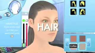 """Project Runway"" Wii - Trailer #2"
