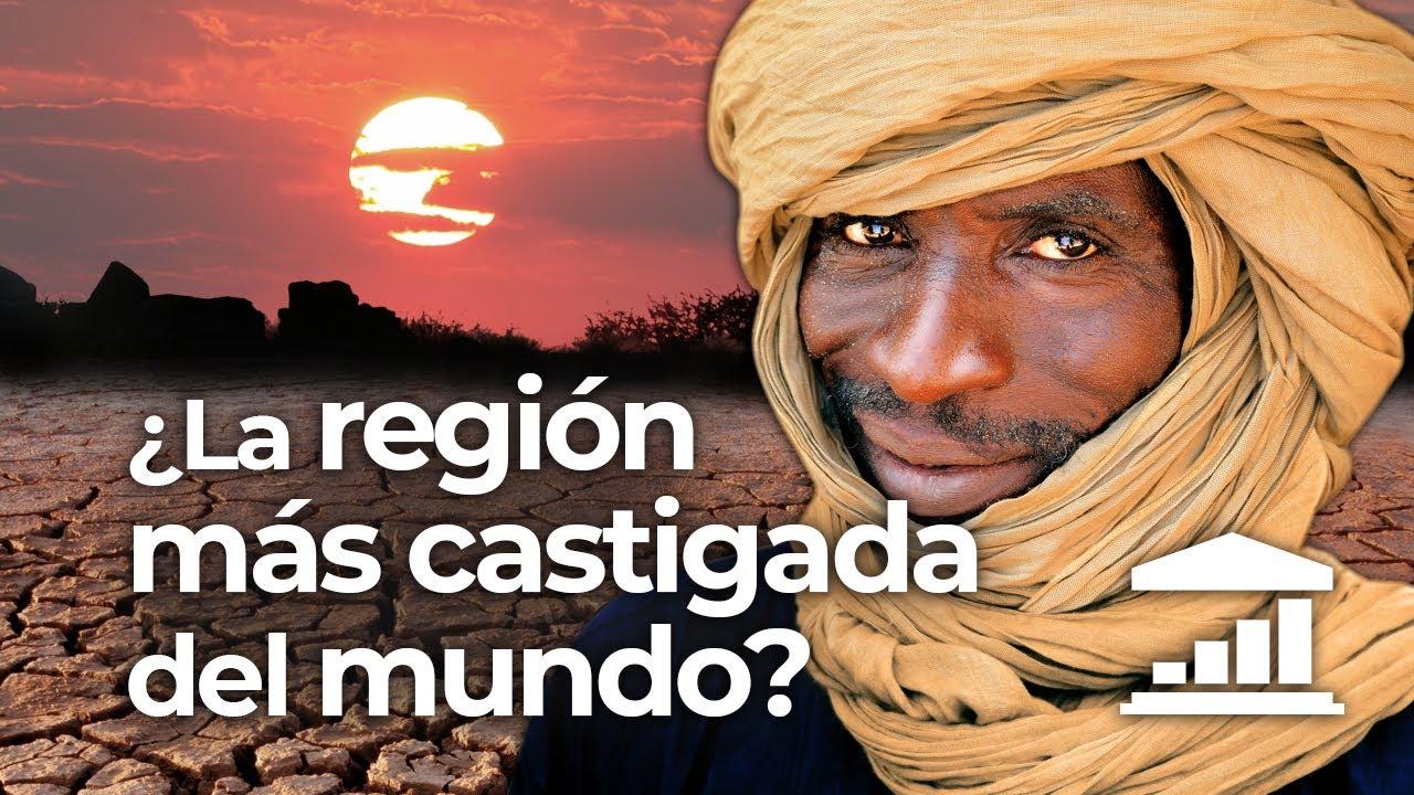 SAHEL ¿La región más DESOLADA del mundo? - VisualPolitik