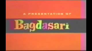Bagdasarian Film Corporation Logo 1960-1961 with Diamond Audio Effect v1.20
