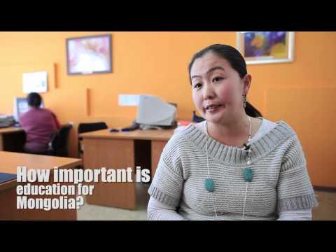 Goethe-Schule Ulaanbaatar - Mongolia