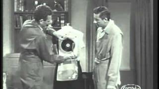 Johnny Carson Discovers Jack Benny's Secret