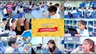 Publication Date: 2019-09-24 | Video Title: 新會商會學校的英文閱讀課程:聘請三位外籍英語教師來營造良好的
