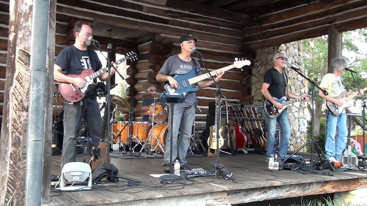Uncle Bob 39 S Rock Shop Listen To The Music Youtube