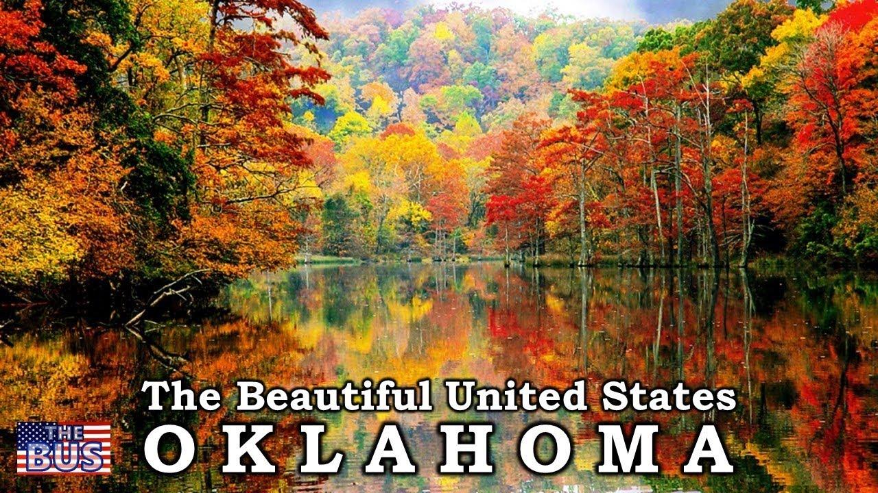 Usa Oklahoma State Symbols Beautiful Places Song Hills W Lyrics