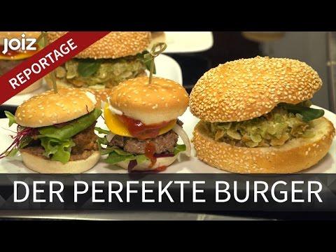 die burger bibel anleitung f r g ttliche hamburger youtube. Black Bedroom Furniture Sets. Home Design Ideas