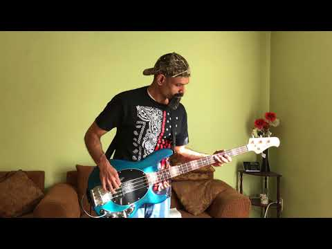 Bass Play Along - Sultans Of Swing