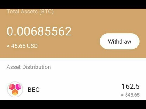 Free bitcoin   new app   without investment   bitcoin   free bitcoin app