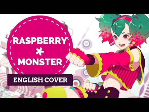 Raspberry*Monster ♥ English