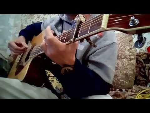 ГРУСТНЫЙ ДЭНС-(Artik & Asti feat. Артем Качер)*** Fingerstyle guitar cover***