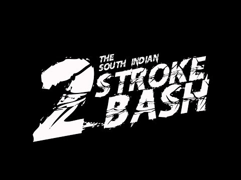 YRC-the south indian 2 stroke bash
