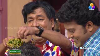 Comedy Super Nite - 2 with │Flowers│CSN# 43