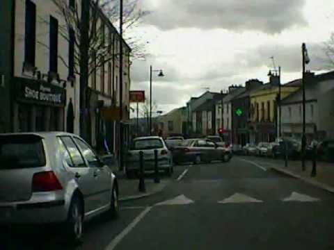 Roscommon Town, Co.Roscommon, Ireland