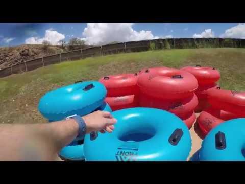 Waianae Coasters Yellow - Wet N Wild Hawaii
