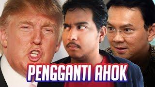 Gubernur Baru DKI Jakarta - Jawaban Kalian 8