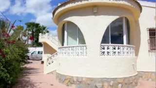 Ciudad Quesada, 2 Bedrooms, Detached Villa with Garage on 500m2 Plot