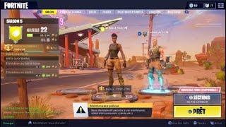 COMMENT CE METRE EN BANBIE GLITCH FORTNITE