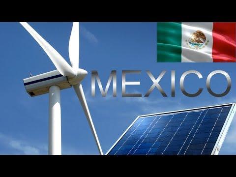 Estado de Baja California, Uno de los Principales Productores de Energías  Renovables
